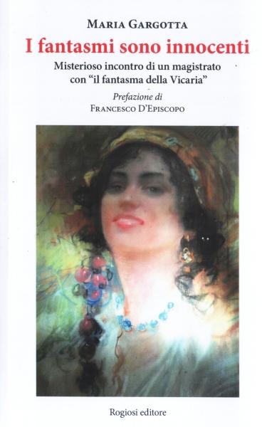 la copertina Gargotta