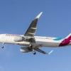 Eurowings aereo