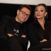 Gli arteteca: Enzo e Monica (foto Giuseppe Moggia)