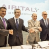 Air Italy press conference