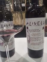 'a livella vino ispirato a Totò