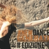 off call for contemporary experimental dance