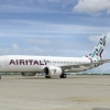 Air Italy Boing 737