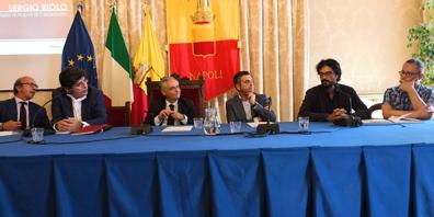 segnali d'Italia relatori
