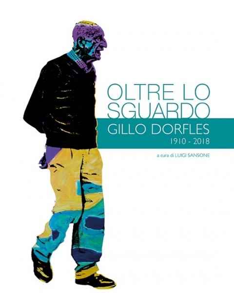 copertina Gillo Dorfles