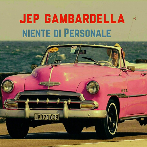 Jep Gambardella