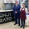 Annarita Bucciano e Antonio Scherillo