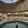 seduta del parlamento finlandese