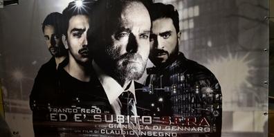 film Claudio Insegno