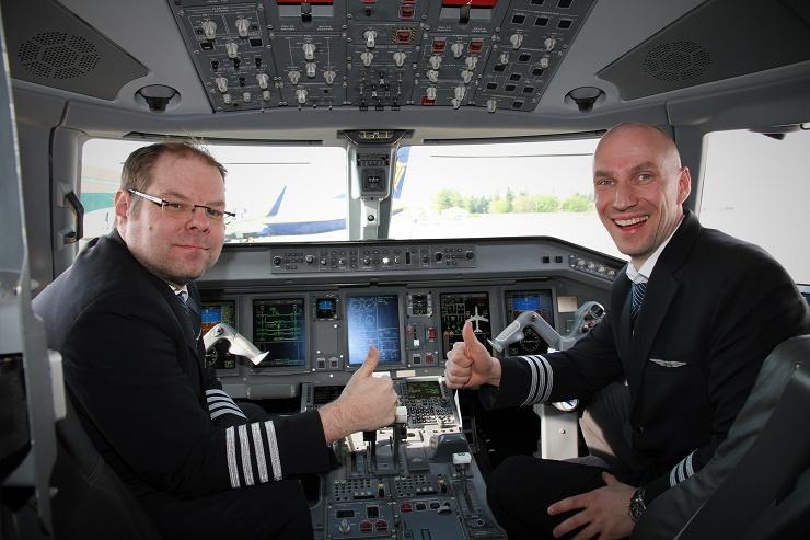 capitano e copilota