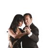 Daiana Guspero e Miguel Angel Zotto
