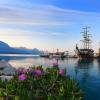 Antalya - Kemer Marina - Gulcanacar