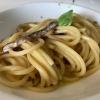 spaghetto con alici di menaica