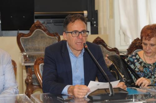 Michele Conti Sindaco di Pisa
