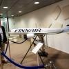Mirko Turtiainen vice pres.vendite globali Finnair
