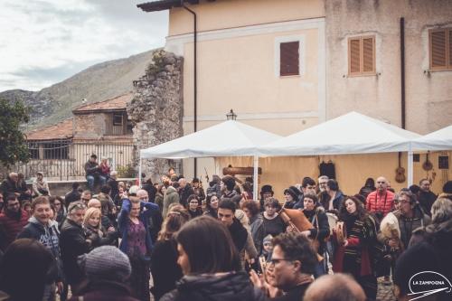 festival zampogna
