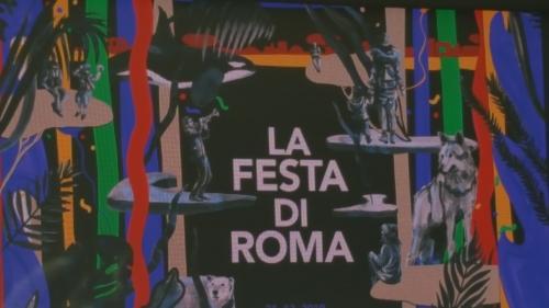 Festa di Roma