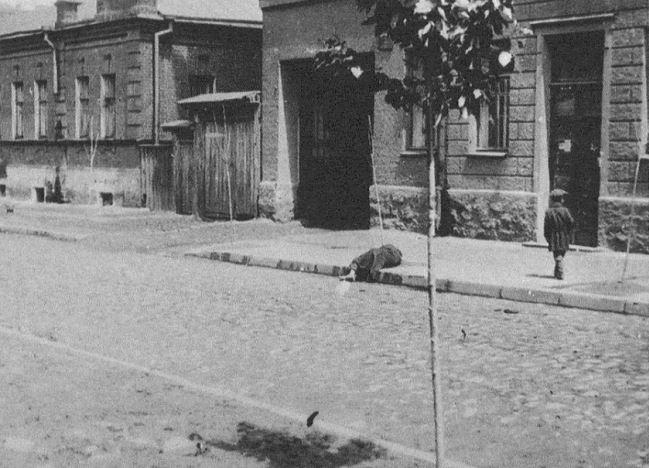 Holodomor foto di A.Wienerberger