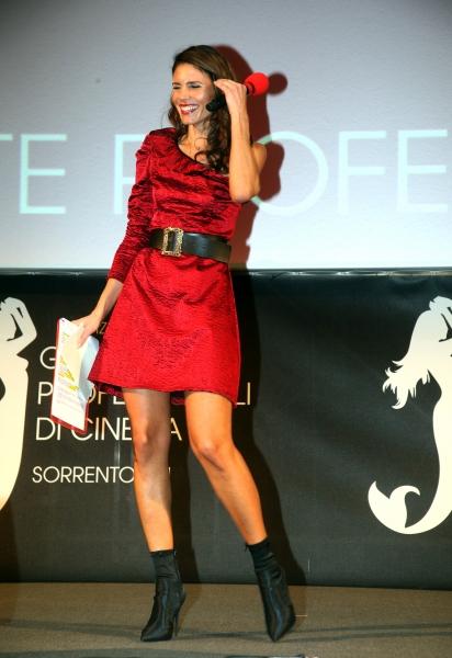 Gioia Marzocchi foto P.Coccia