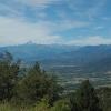 Panorama Monte S.Giorgio