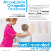 Ambulatorio di Ortopedia