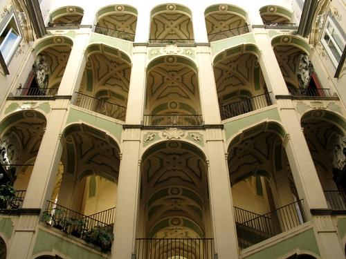 palazzo spagnolo