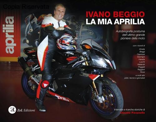 copertina Beggio