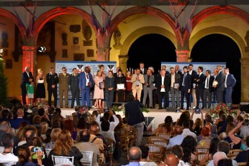 cerimonia premiazione