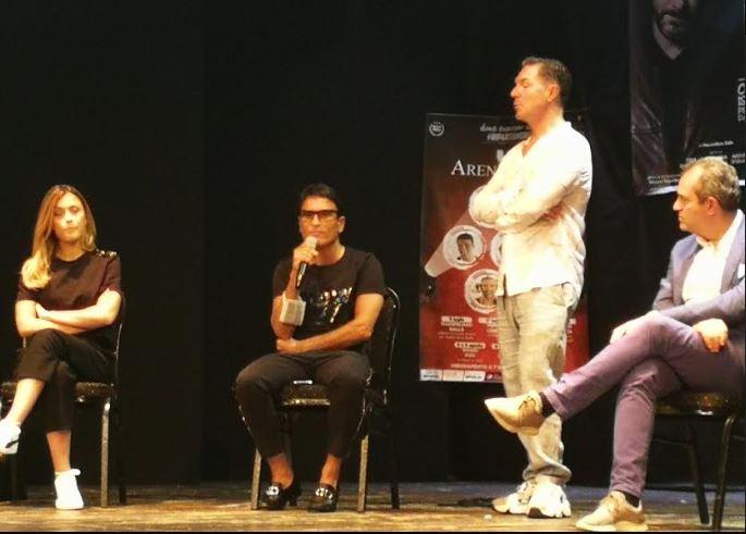 Conferenza Troisi