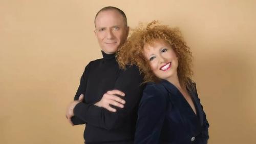 Angela Papale e Fabio Marra
