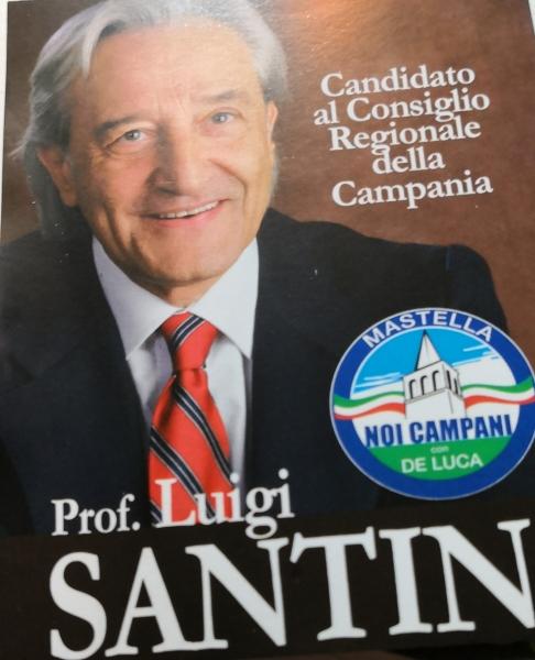 Prof.Santini