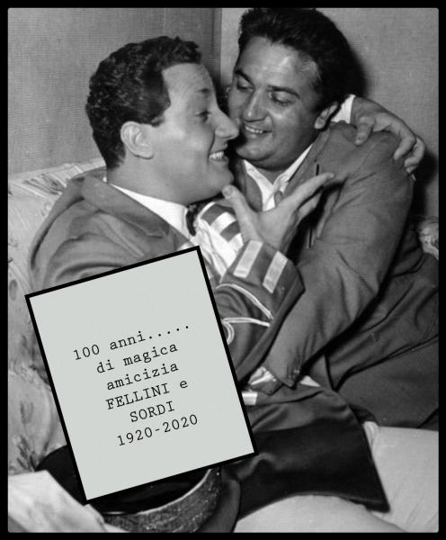 Fellini, Sordi