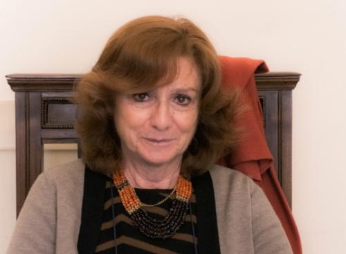 Simona Marino