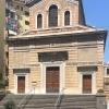 basilica di S.Gennaro ad Antignano