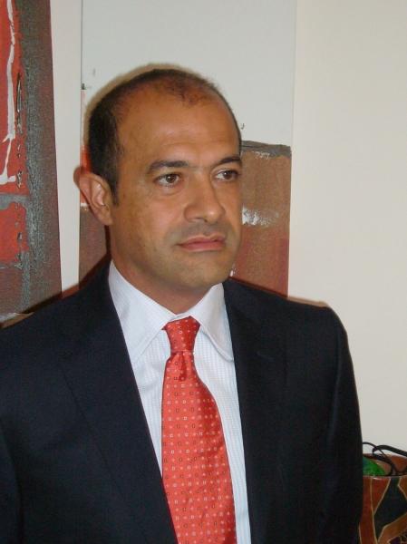 Agostino Cicalò