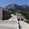 stazione elettrica Capri foto Enrico Cano