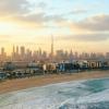 Dubai aperta