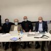 Dario Cusani, Andrea Ballabio, Vittorio Acocella, Antonio Prigiobbo, Massimiliano Cerrito