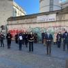 Flashmob Giudici di Pace
