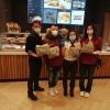 McDonald's donazione pasti
