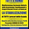 Manifesto sciopero