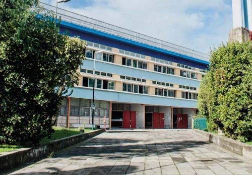 Liceo Sbordone