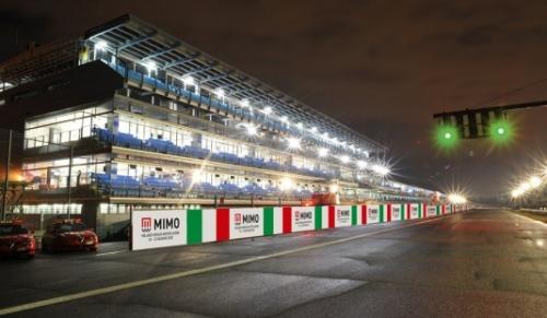 Mimo e Monza